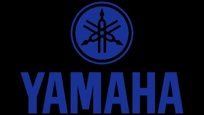 Yamaha Motor Company Emblem