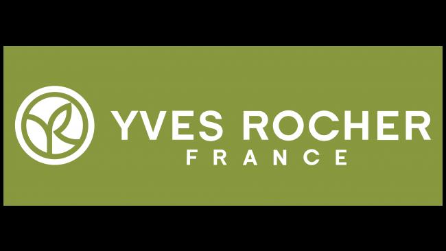 Yves Rocher Emblem