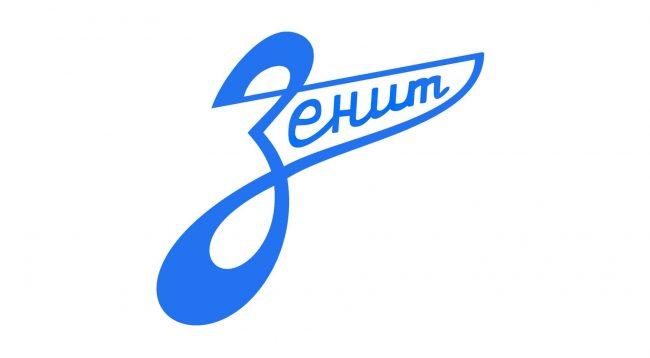 Zenith Logo 1940-1977