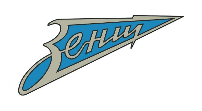 Zenith Logo 1978-1989