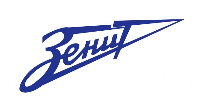 Zenith Logo 1992-1995