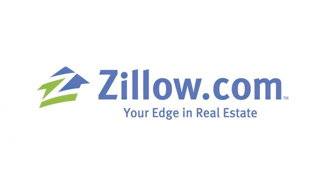 Zillow Logo 2006-2008