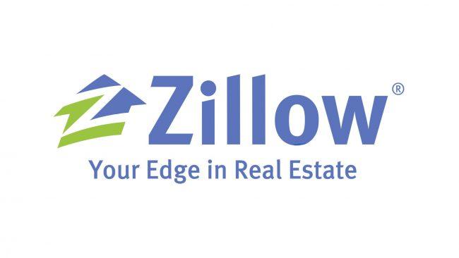 Zillow Logo 2008-2019