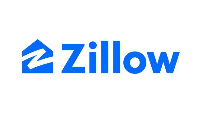 Zillow Logo 2019-heute