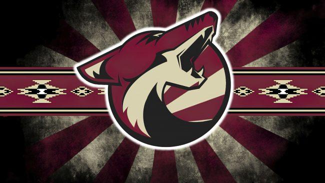Arizona Coyotes Emblem