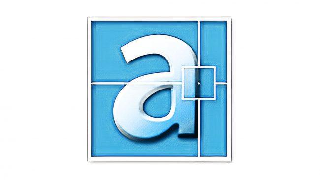 Autocad Logo 2002-2007