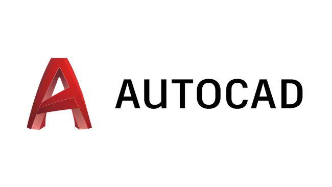 Autocad Logo 2018-heute
