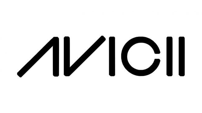 Avicii Logo 2008-2013