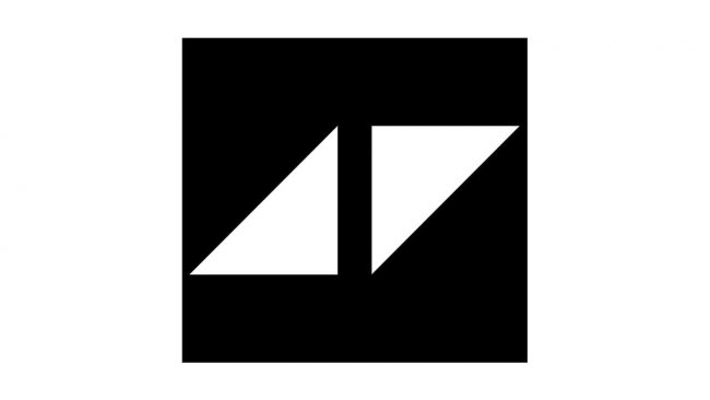 Avicii Logo 2011-2018