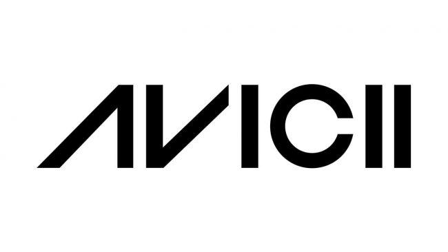 Avicii Logo 2013-2018