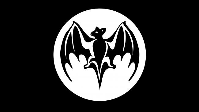 Bacardi Emblem