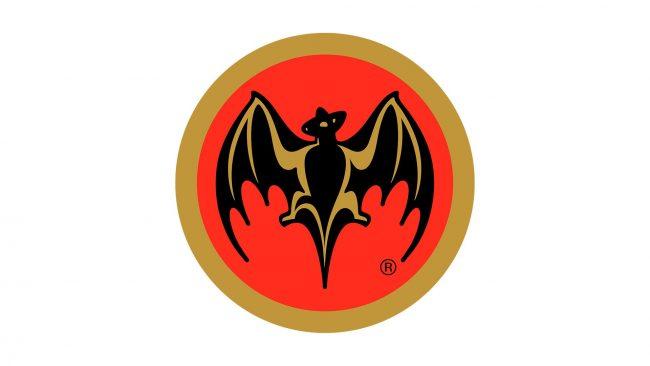 Bacardi Logo 1959-2002
