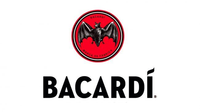 Bacardi Logo 2013-heute