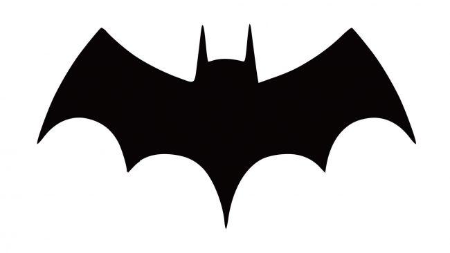 Batman Logo 1946-1950