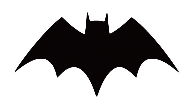 Batman Logo 1960-1964