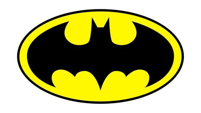 Batman Logo 1966-heute