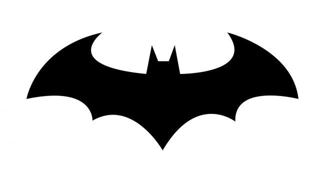 Batman Logo 2000-2011