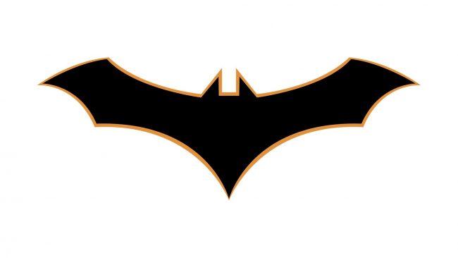 Batman Logo 2016-2018