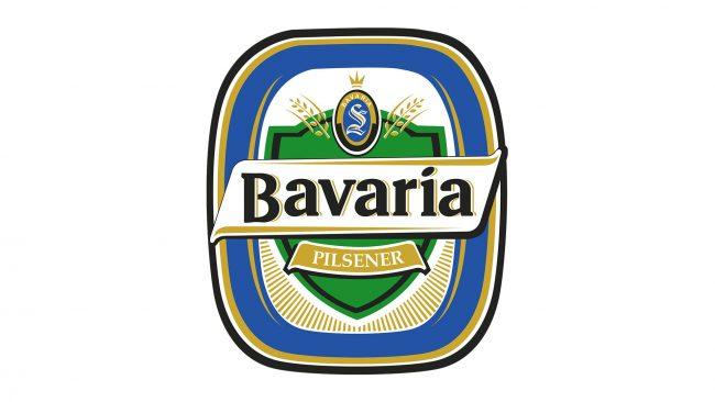 Bavaria Logo vor 2009