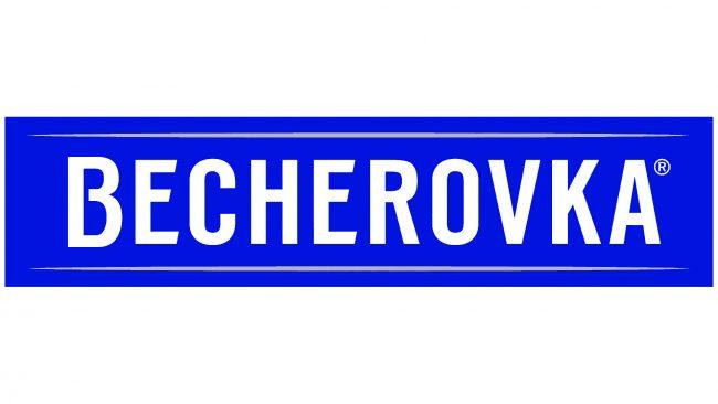 Becherovka Emblem