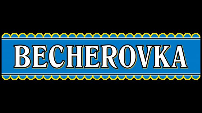 Becherovka Symbol