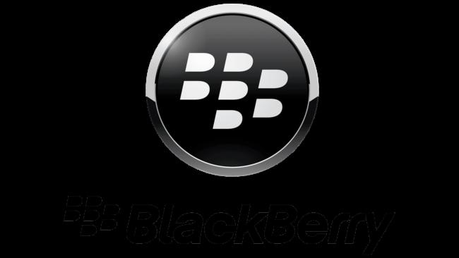 BlackBerry Zeichen