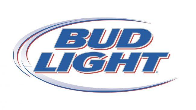 Bud Light Logo 1990-2009