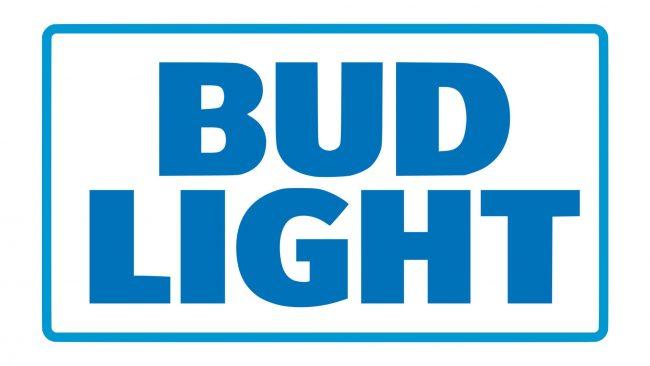 Bud Light Logo 2016-heute