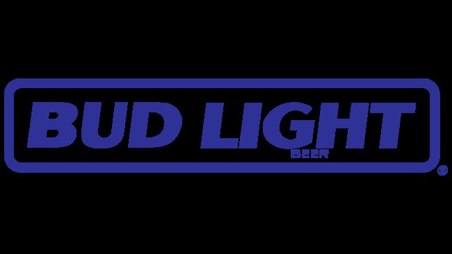 Bud Light Zeichen