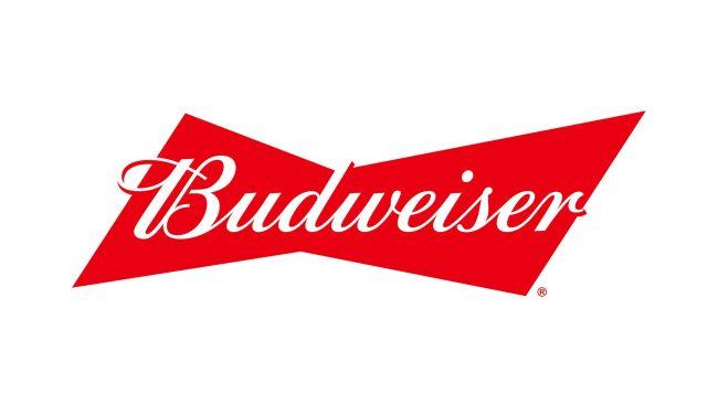 Budweiser Logo 2016-heute