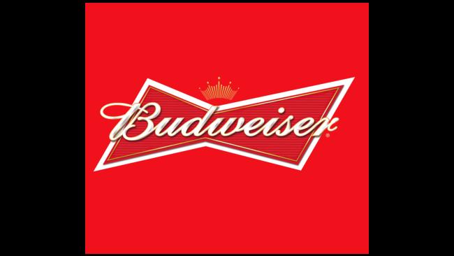 Budweiser Zeichen