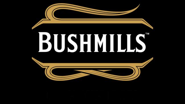 Bushmills Zeichen