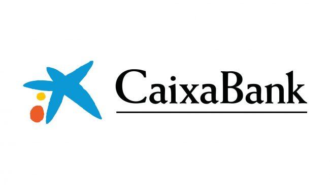 CaixaBank Logo 2011-heute