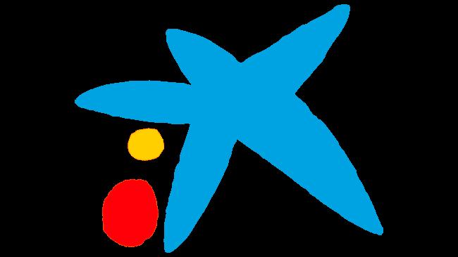 Caixabank Zeichen