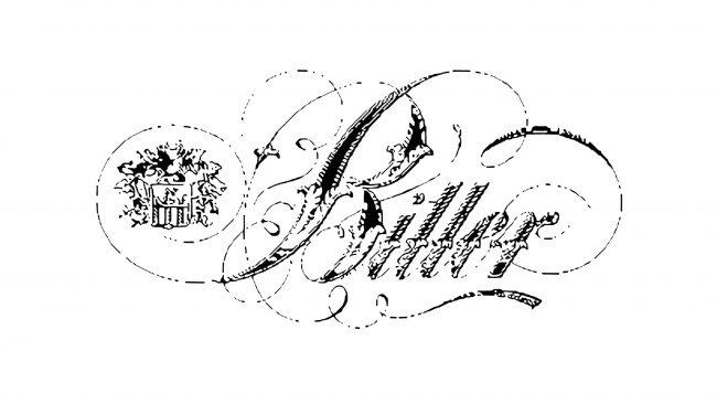 Campari Logo 1888-1905