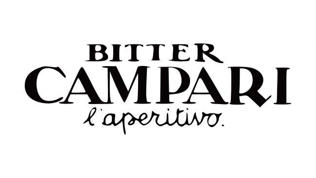 Campari Logo 1905-1912