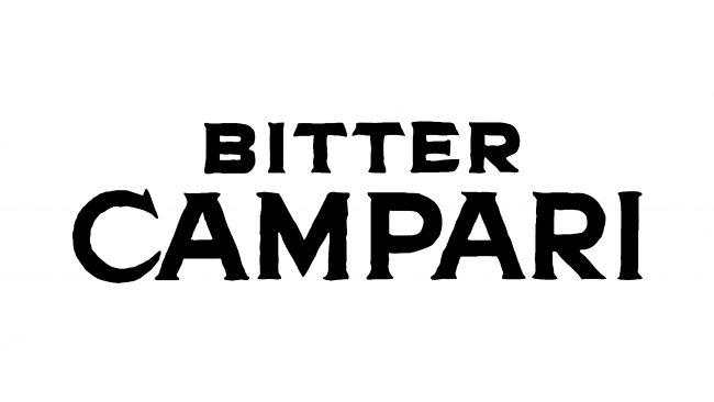 Campari Logo 1921-1922