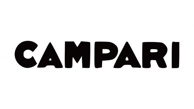 Campari Logo 1923-1927