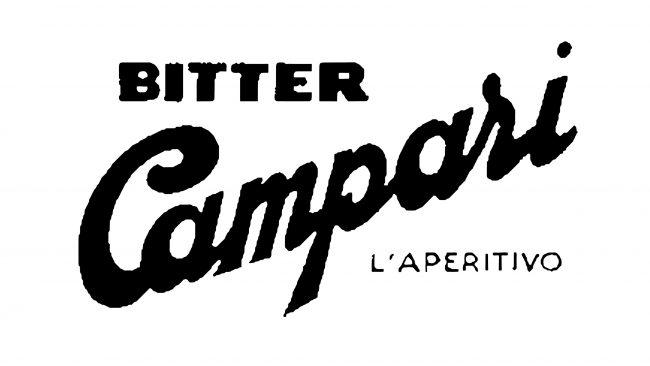 Campari Logo 1931-1935