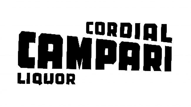 Campari Logo 1935-1936