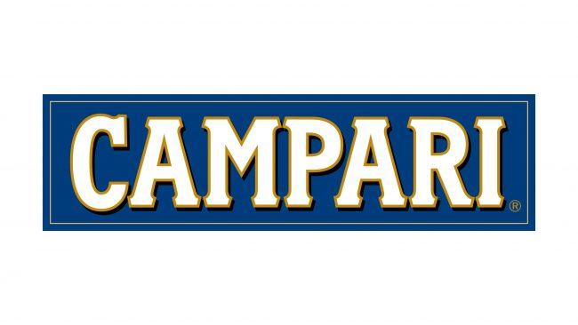 Campari Logo 1991-heute