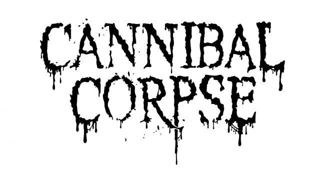Cannibal Corpse Logo 1995-heute