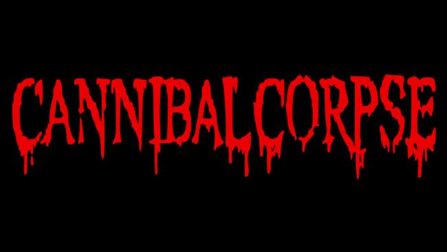 Cannibal Corpse Zeichen