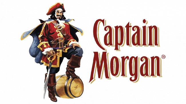 Captain Morgan Emblem