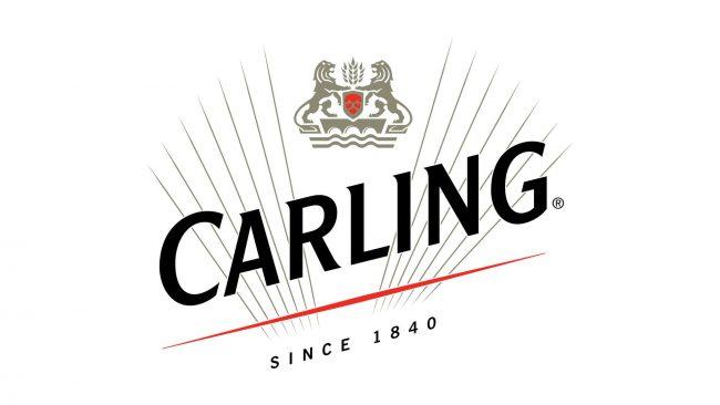 Carling Logo 2011-2017