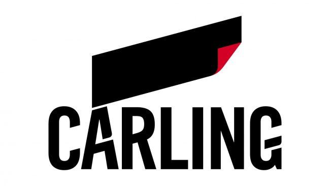 Carling Logo 2017-heute