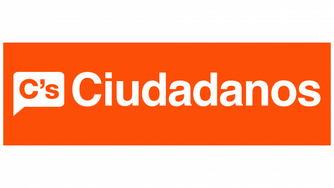 Ciudadanos Emblem