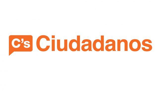 Ciudadanos Logo 2006-2017