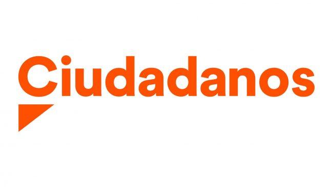 Ciudadanos Logo 2017