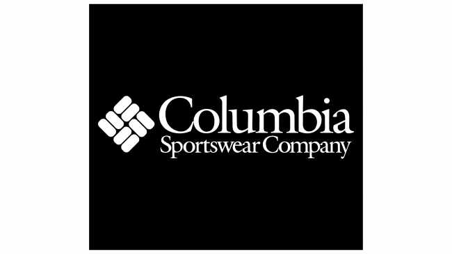 Columbia Emblem